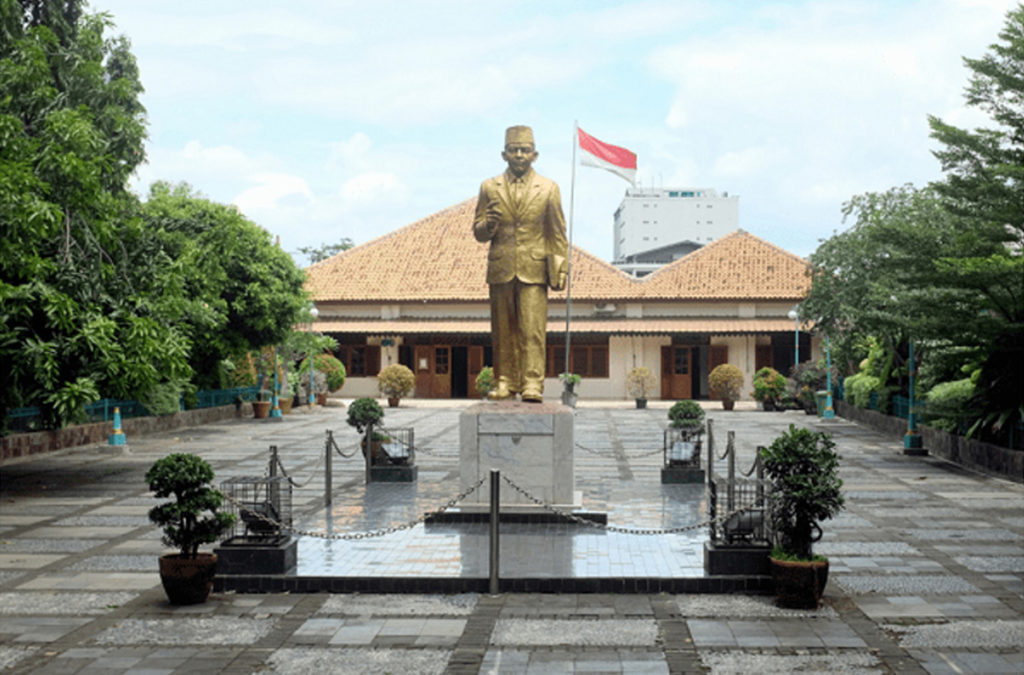 Museum MH. Thamrin